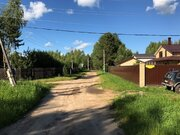 Продаю участок 19 соток в д. Плешково в 70 м. от залива реки Волга. - Фото 5