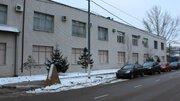 Продажа офисно-складского комплекса, Продажа производственных помещений в Москве, ID объекта - 900238472 - Фото 1