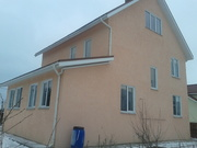 Новый коттедж в Тосно. - Фото 5