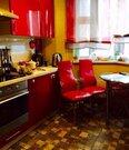 Продаётся 2-комнатная квартира по адресу Дмитриевского 7, Купить квартиру в Москве по недорогой цене, ID объекта - 318378259 - Фото 12