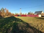Участок 15 сот ИЖС в д. Костино, Рузский район, 90 км от МКАД - Фото 5