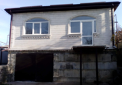 Продам дом с центральными коммуникациями