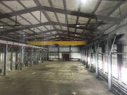 Огороженная производственная территория: Производственное здание, склад - Фото 5