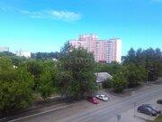 Продажа квартир ул. Магнитогорская, д.4