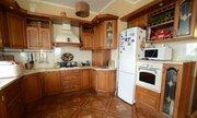 4-к квартира Макаренко, 1а, Купить квартиру в Туле по недорогой цене, ID объекта - 321391729 - Фото 2