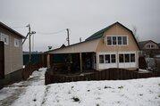 Жилой дом в д. Новоселки - Фото 1