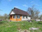 Продажа дома, Калуга, Гурьево д. - Фото 1