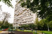 Maxrealty24 Строителей 9, Снять квартиру на сутки в Москве, ID объекта - 319892554 - Фото 19