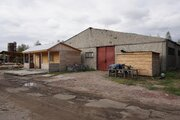 Складское помещение, 770 м2 c бетонированной площадкой - Фото 1