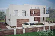 Продам дом в коттеджном поселке