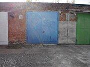 Продам капитальный гараж в Бердске ГСК Волна. 5 минут от остановки. - Фото 5