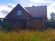 Дом д. Песьяне Киржачского района - Фото 1