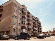 Продам 1-к квартиру, Иглино, улица Ворошилова 28б