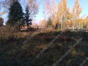 Ленинградское ш. 51 км от МКАД, Клочково, Участок 12 сот.