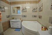 2-комнатная квартира с евро ремонтом, Купить квартиру в Нижневартовске по недорогой цене, ID объекта - 313775360 - Фото 10