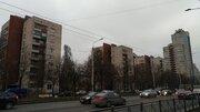 Сдается 1 к.кв. в Кировском районе, Пр.Ветеранов, д.40 (5 минут пешком - Фото 2