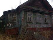Дом с участком под прописку или восстановление. - Фото 1