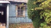 Участок 11 соток со старым домом в Рябцево - Фото 3
