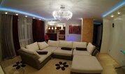 55 000 Руб., Сдается замечательная 3-хкомнатная квартира в Центре, Аренда квартир в Екатеринбурге, ID объекта - 317940674 - Фото 13
