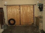 4 500 Руб., В аренду гараж возле .Острова Сокровищ, Аренда гаражей в Подольске, ID объекта - 400033554 - Фото 3