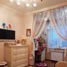 Продается 3 комнатная квартира, Наро-Фоминский район, пос. Молодежный,