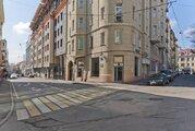 Продам помещение с арендатором 100 м2, м. Арбатская (200 метров) - Фото 2
