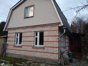 Продажа коттеджей в Рогозинино