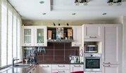Продаётся видовая 3-х комнатная квартира в доме бизнес-класса., Купить квартиру в Москве, ID объекта - 329258079 - Фото 6