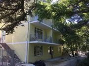 Меблированная квартира-студия в новом доме у парка в Гаспре - Фото 5