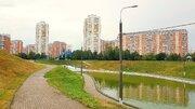 Продажа однокомнатной квартиры 42м2, Белореченская улица, 41к1 - Фото 2