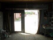 Гараж в аренду на Юбилейной площади, Аренда гаражей в Подольске, ID объекта - 400032583 - Фото 3