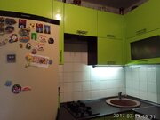 3-к квартира ул. Попова, 57, Купить квартиру в Барнауле по недорогой цене, ID объекта - 320948850 - Фото 6