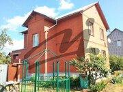 Продажа коттеджей в Раменском районе