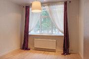 Квартира в лесу, Купить квартиру в новостройке от застройщика Усово, Одинцовский район, ID объекта - 319152236 - Фото 13