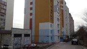 Квартира 1-комнатная Саратов, Заводской р-н, проезд Прессовый 1-й