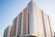 2-я квартира, 54.58 кв.м, 2/19 этаж, ккб, Домбайская ул, 2910000.00 . - Фото 3