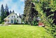 Купить дом Малые Вяземы