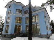 Коттедж в Москва Рублевское ш, 60к12 (1100.0 м) - Фото 1
