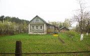 Продается жилой дом в Наро-Фоминске, ул. Володарского - Фото 1