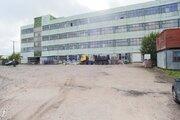 Продажа производственного здания в Кировске.