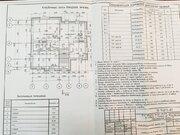 Дома, дачи, коттеджи, , пер. Архитектурный, д.3