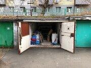 Продажа гаража, Новосибирск, Ул. Достоевского