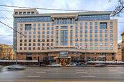 Продается квартира г.Москва, Новый Арбат, Купить квартиру в Москве по недорогой цене, ID объекта - 320733732 - Фото 18