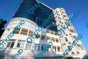 Двухкомнатная квартира в Гурзуфе в морской тематике, Купить квартиру в Ялте по недорогой цене, ID объекта - 318931433 - Фото 17