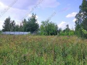 Новорижское ш. 42 км от МКАД, Супонево, Участок 15 сот.