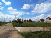 20 сот ИЖС в д.Наумово - 85 км Щёлковское шоссе - Фото 2
