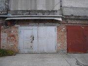 Продам капитальный гараж, ГСК Автоклуб № 9, Ул. Плотинная 7 к5 за жби - Фото 1
