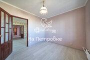 Продажа 3-х конатной квартиры в мкр Северное Чертаново - Фото 3