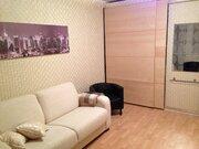 1 комнатная квартира, Аренда квартир в Красноярске, ID объекта - 322593079 - Фото 5
