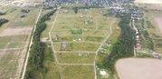 Земельный участок в газифицированном дачном поселке